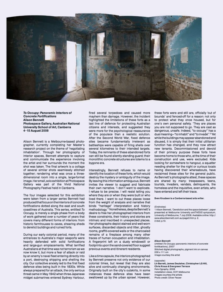 2008-to-ocuppy-unmagazine